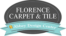 Exclusive Name Brands and Professional Installation Teams available at Florence Carpet & Tile