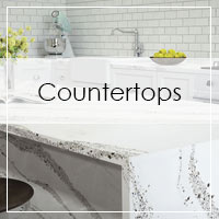 Featuring countertops for kitchen, bath, laundry and more.
